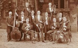Small Orchestra