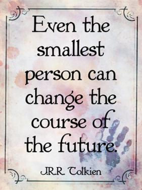 Smallest Person