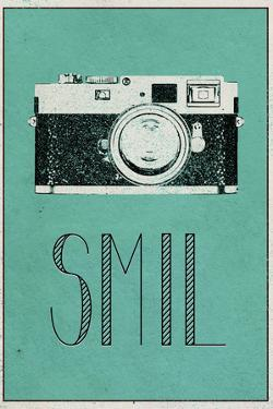 SMIL (Danish -  Smile)