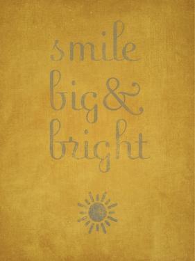 Smile Big and Bright