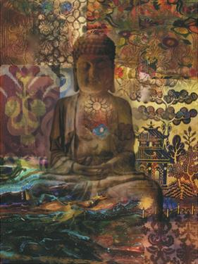 Buddah Zen by Smith Haynes