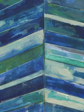 Chevron Blues by Smith Haynes