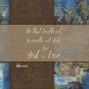 God is Love_Winter Rain by Smith Haynes