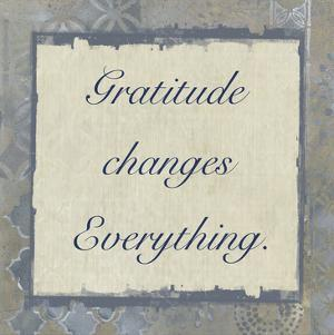 Gratitude Changes 4 by Smith Haynes