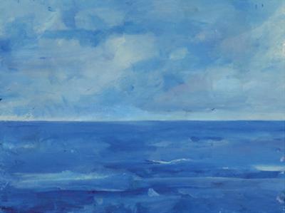 Opean Seas by Smith Haynes