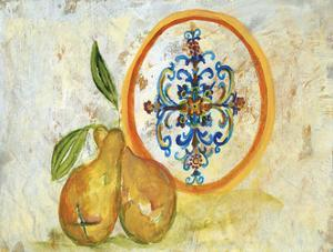 Tuscan Pears by Smith Haynes