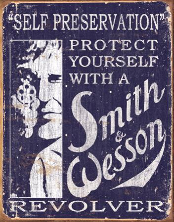 Smith & Wesson - Self Preservation