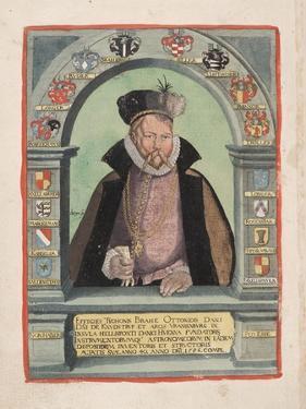 Smithsonian Libraries: Tycho Brahe