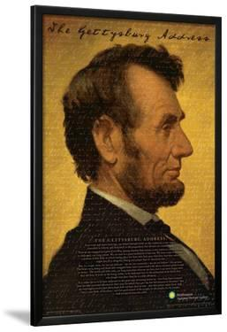 Smithsonian- Lincoln