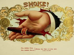Smoke Cig