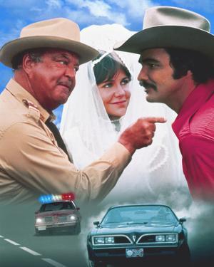 Smokey and the Bandit (1977)