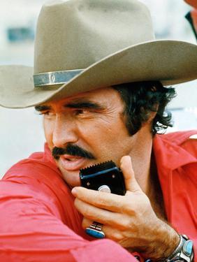 Smokey And The Bandit, Burt Reynolds, 1977