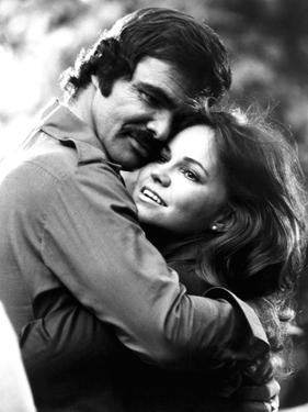Smokey and the Bandit, from Left: Burt Reynolds, Sally Field, 1977