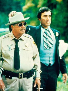 Smokey And The Bandit, Jackie Gleason, Mike Henry, 1977