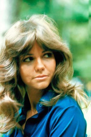Smokey and the Bandit, Sally Field, 1977