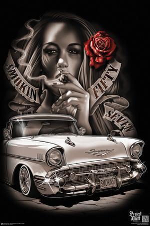 Smokin' 57