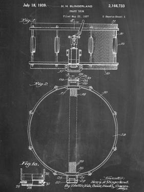 Snare Drum Instrument Patent