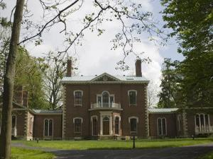 Ashland, the Henry Clay Estate, Lexington, Kentucky, United States of America, North America by Snell Michael