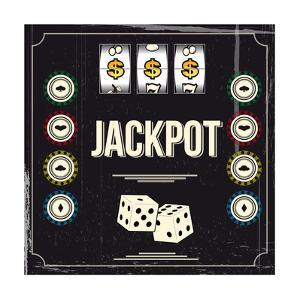 Jackpot by snoopgraphics