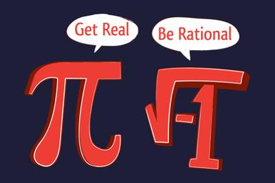 Be Rational by Snorg