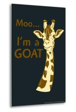 Giraffe by Snorg