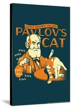 Pavlov's Cat by Snorg