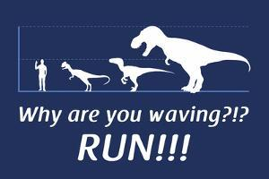 Run! by Snorg