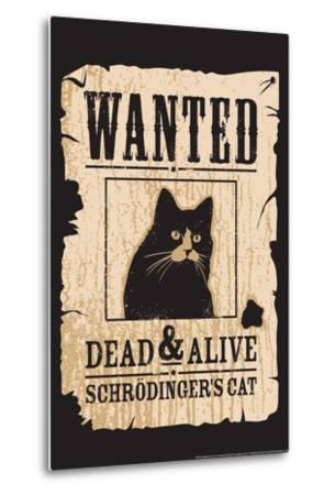 Schrodinger's Cat by Snorg