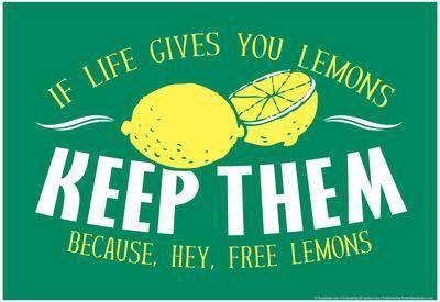 Free Lemons