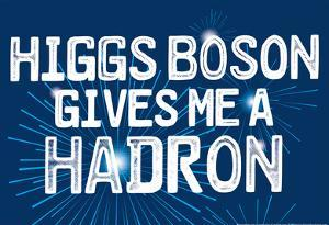 Higgs Boson by Snorg Tees