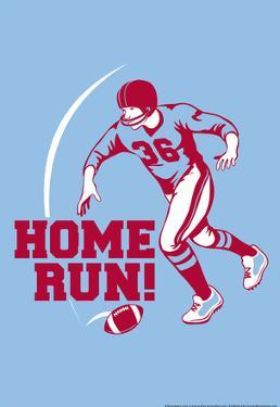 Home Run! by Snorg Tees