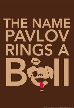 Pavlov by Snorg Tees