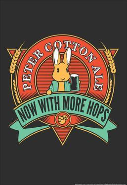 Peter Cotton Ale by Snorg Tees