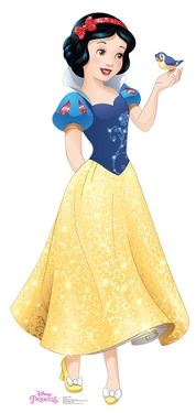 Snow White - Disney Princess Friendship Adventures