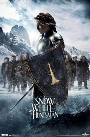 Snow White & the Huntsman - Shield