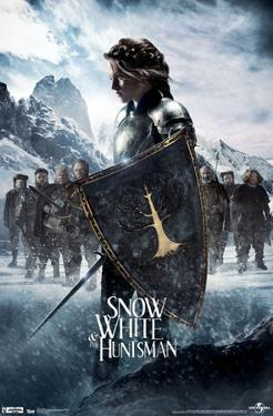 Snow White & the Huntsman - Shield