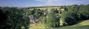 Snowshill, Cotswolds, Gloucestershire, England