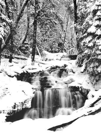 Snowy River (Waterfall)