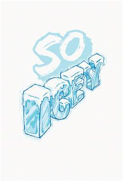 So Icey Cold Blocks