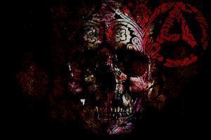 SOA Skull