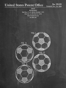 Soccer Ball Patent