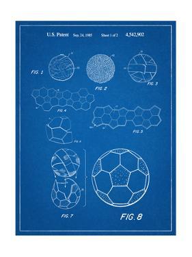Soccer Ball Patent