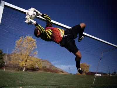 Soccer: Comp. Men