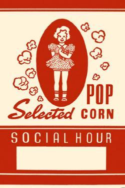 Social Hour Popcorn