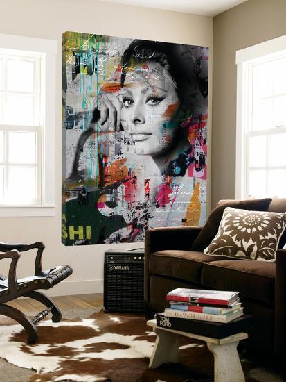 Sofia-Micha Baker-Loft Art