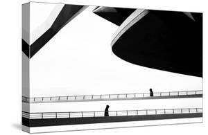 Interval Area by Sol Marrades