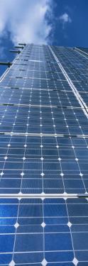 Solar Panels, Germany