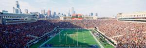 Soldier Field, Chicago, Illinois, USA