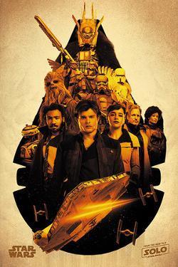 Solo: A Star Wars Story - Millennium Falcon