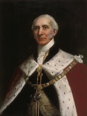 Sir David Salomans, C1856